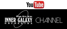 YouTubeで配信開始!